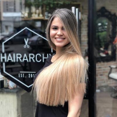 Hairarchy