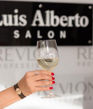 Luis Alberto Salon